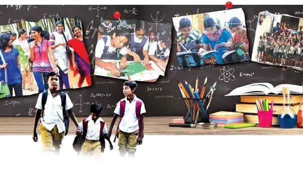 புதிய கல்விக் கொள்கை ஏன் அபாயகரமானது? : 2016ம் ஆண்டே இதன் மோசடியை சுட்டிக்காட்டிய முத்தமிழறிஞர் கலைஞர்!