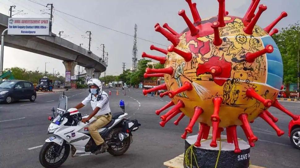 தமிழகத்தில் குறையாத கொரோனா பரவல்: புதிதாக 3,827 பேருக்கு தொற்று பாதிப்பு.. மேலும் 61 பேர் பலி! #Update