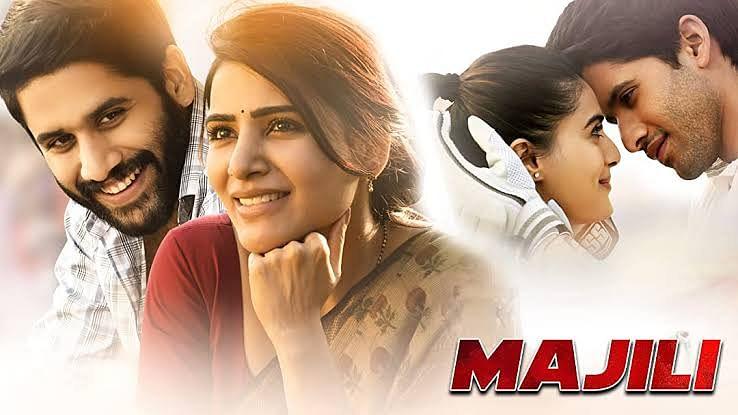 மஜிலி ( Majili) 2019