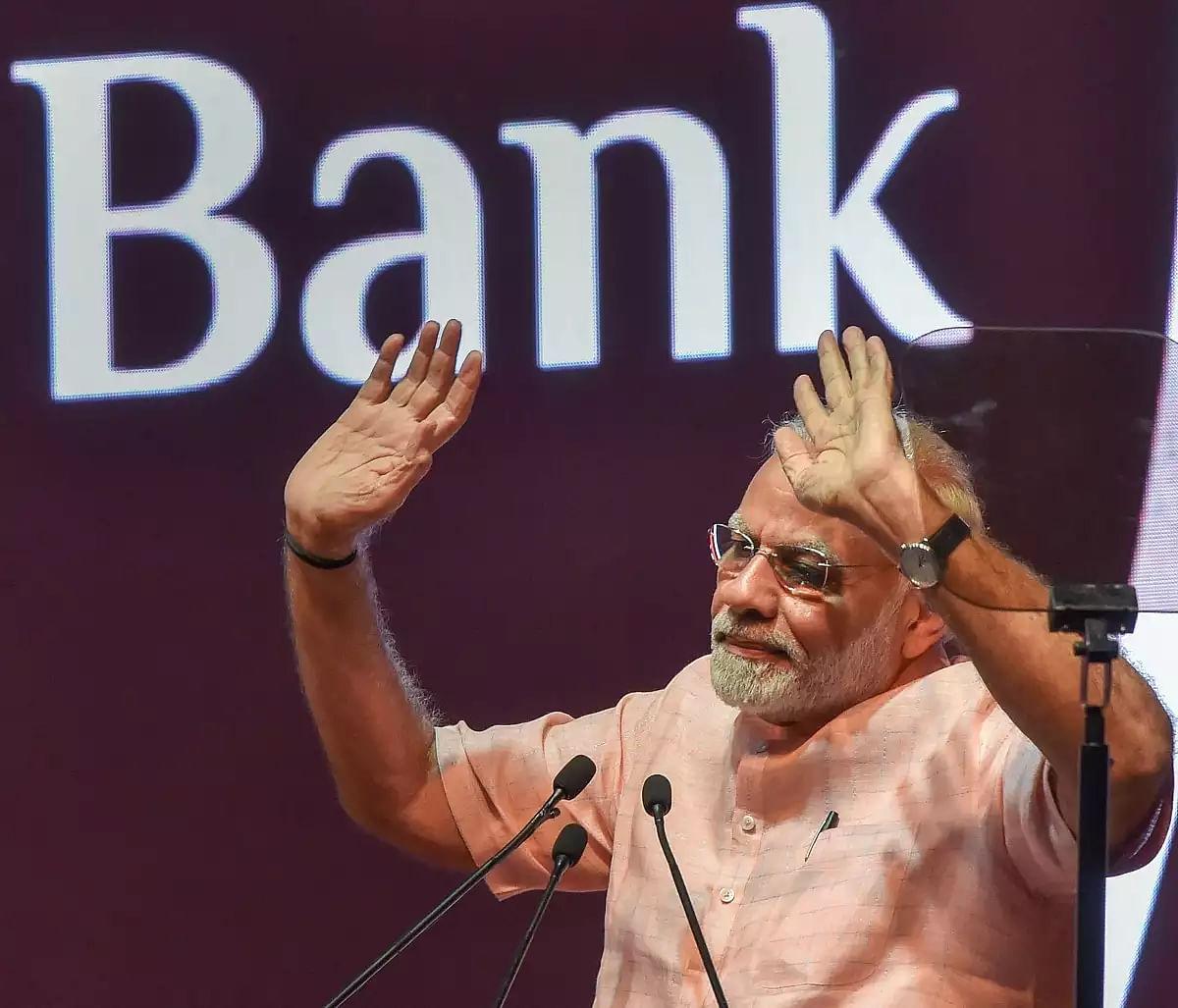 """EIA2020 : """"கார்ப்பரேட் முதலாளிகளுக்கு கார்பெட் விரிக்கும் மோடி அரசு"""" - மு.க.ஸ்டாலின் கடும் எதிர்ப்பு!"""
