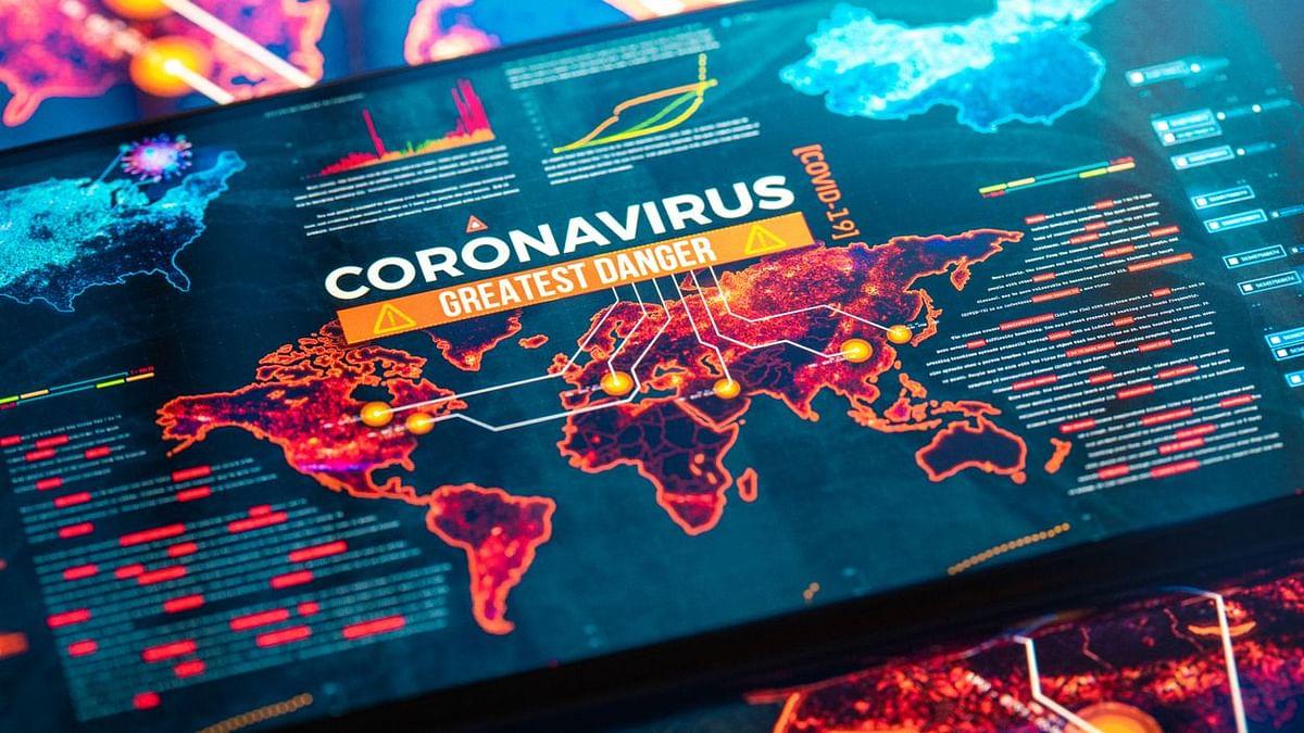 """""""கொரோனாவின் தாக்கம் இன்னும் பத்தாண்டுகளுக்கு தொடரும்"""" - உலக சுகாதார நிறுவனம் எச்சரிக்கை! #CoronaCrisis"""