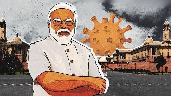 GDP 5% கீழ் சரியும் : சுதந்திர இந்தியாவில் மாபெரும் பொருளாதார வீழ்ச்சி - இன்ஃபோசிஸ் நிறுவனர் வார்னிங்!