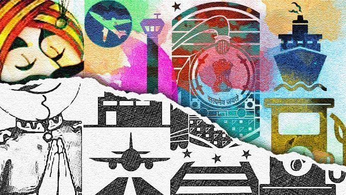 3 விமான நிலையங்களை ஜெர்மன் நிறுவனத்திடம் ஒப்படைக்க அதானி திட்டம் - Mr.மோடி இதுதான் சுயசார்பு இந்தியா?