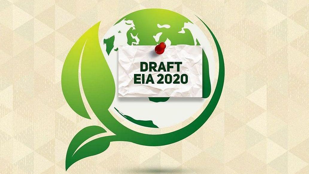 EIA Draft மீது ஆட்சேபம் தெரிவிக்க கால அவகாசம் கேட்டு வழக்கு: மத்திய அரசு பதிலளிக்க ஐகோர்ட் உத்தரவு
