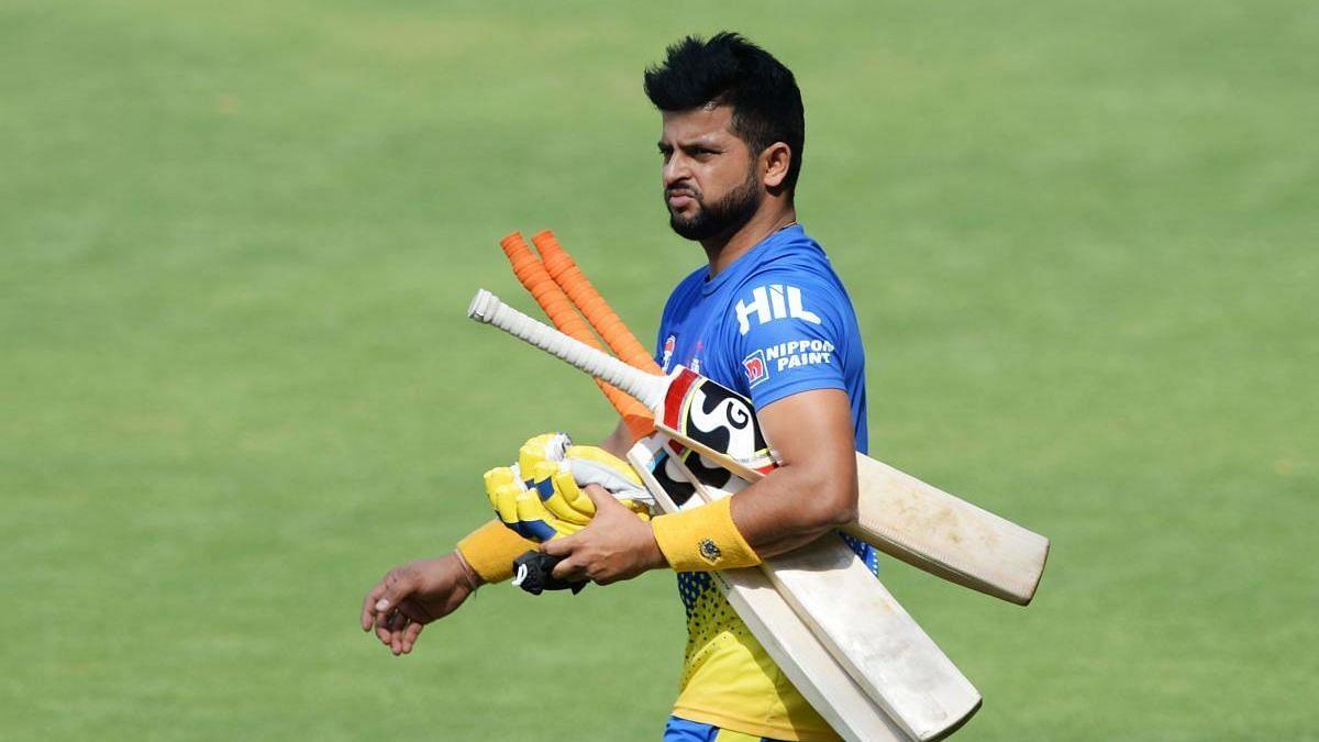 IPL 2020 தொடரிலிருந்து வெளியேறினார் சுரேஷ் ரெய்னா - என்ன காரணம்?