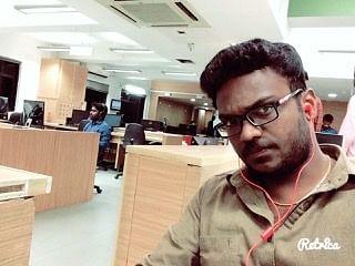 Mohan Prabhaharan