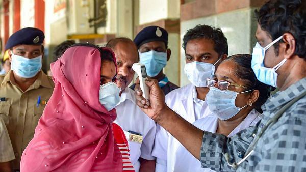 தமிழகத்தில் இன்று 5,956 பேருக்கு கொரோனா தொற்று உறுதி... 91 பேர் பலி #CoronaUpdates
