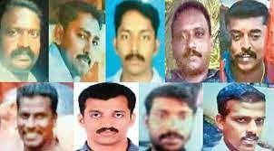 ஆர்.எஸ்.எஸ் ஊழியர் படுகொலை வழக்கு : RSS அமைப்பை சேர்ந்த 9 பேருக்கு கேரள நீதிமன்றம் ஆயுள் தண்டனை!