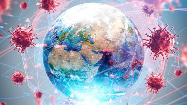 பாதிப்பு குறைந்த நாடுகளில் மீண்டும் அதிகரித்த தொடங்கிய கொரோனா தொற்று : உலக நாடுகளைச் சிதைக்கும் கொரோனா!