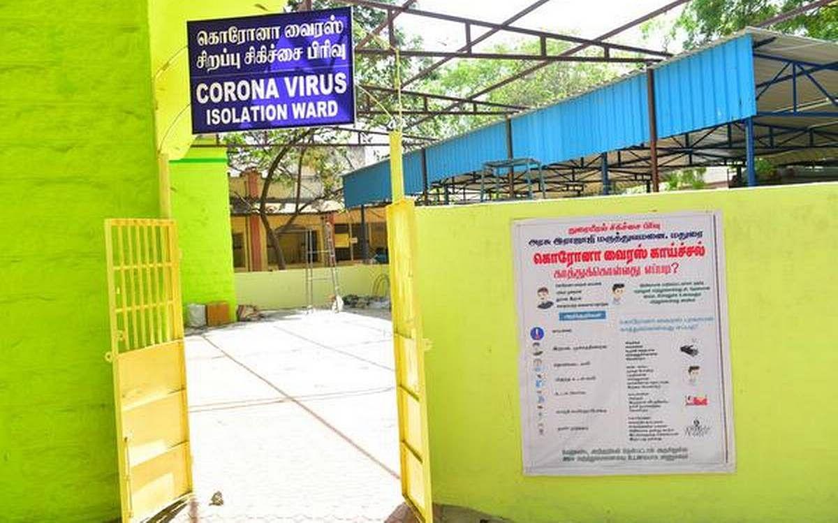 ஒரே நாளில் 119 பேர் பலி : கொரோனா ஹாட்ஸ்பாட் ஆகும் மாவட்டங்கள் - தொடர்ந்து மெத்தனம் காட்டும் அதிமுக அரசு!