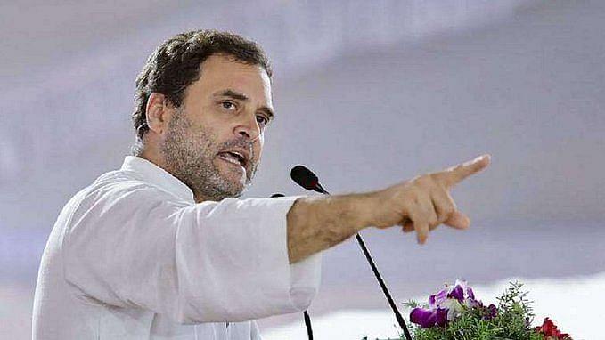 """""""நிலைமை கைமீறி சென்றுவிட்டது.. தடுப்பு நடவடிகைகளை காற்றில் பறக்கவிட்ட மோடி அரசு"""" - ராகுல் காந்தி தாக்கு!"""