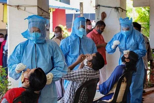 இந்தியாவில் கொரோனா பாதித்தவர்களின் எண்ணிக்கை 61 லட்சத்தைத் தாண்டியது..!