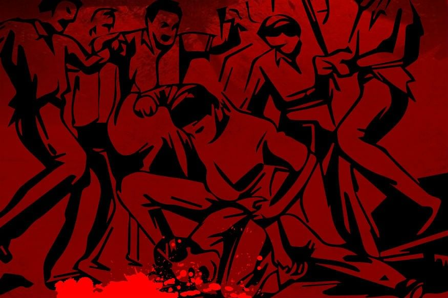 """""""ஜெய் ஸ்ரீ ராம்"""" சொல்லச் சொல்லி கிறிஸ்தவ பழங்குடி இளைஞர் மீது இந்துத்வா கும்பல் கொலைவெறி தாக்குதல் !"""