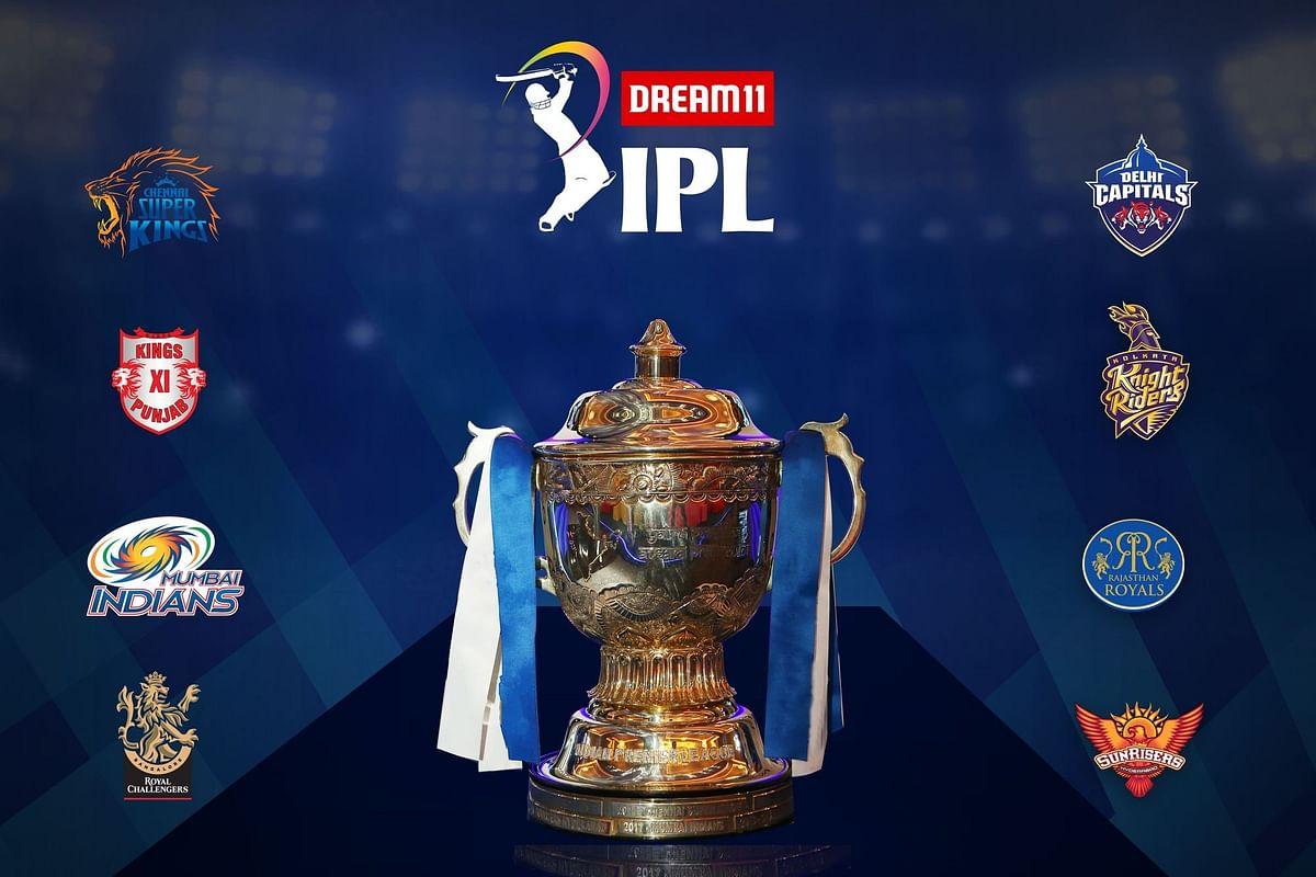 ஐ.பி.எல் 2020 லீக் அட்டவணை வெளியீடு : முதல் போட்டியில் மும்பை-சென்னை அணிகள் பலப்பரீட்சை! #IPL