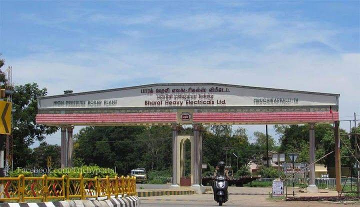 மோடி அரசின் நிர்வாக தோல்வி : நடப்பு காலாண்டில் BHEL-லில் ரூ.893.14 கோடி வருவாய் இழப்பு!