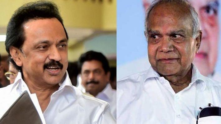 """""""7.5% இடஒதுக்கீடு மசோதாவிற்கு ஆளுநர் ஒப்புதல் வழங்க வழிகாட்டுக"""" : அமித்ஷாவுக்கு டி.ஆர்.பாலு MP கடிதம்!"""
