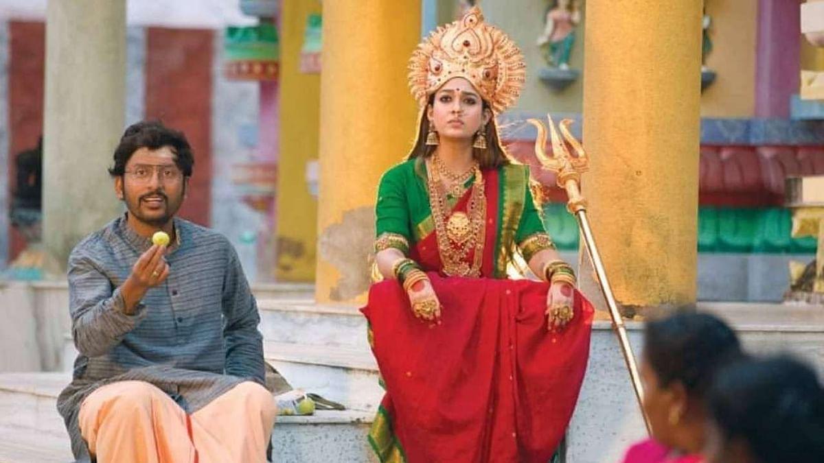 தீபாவளிக்கு ஓ.டி.டி-யில் ரிலீஸ் ஆகும் நயன்தாராவின் அடுத்த படம்!