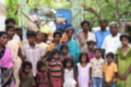 """""""வாரம் 500 ரூபாய் மட்டுமே சம்பளம்"""" : 20 ஆயிரம் ரூபாய்க்காக கொத்தடிமையாக்கப்பட்ட இரண்டு குடும்பங்கள்!"""