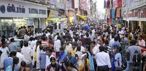 சென்னை தியாகராய நகரின் கடைவீதிகளில் திருட்டை கட்டுப்படுத்த போலிஸாரின் புதிய திட்டம்!