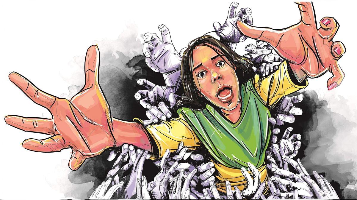 சென்னை மின்சார ரயிலில் பெண் கூட்டு பாலியல் வன்கொடுமை : தமிழகத்தில் கேள்விக்குறியாகும் பெண்கள் பாதுகாப்பு?