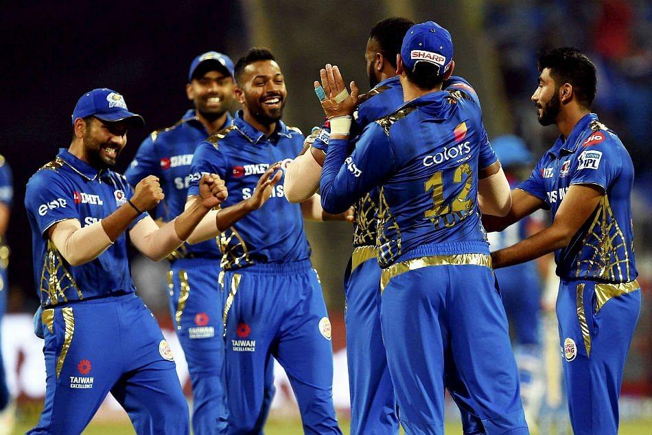 'இப்பவே கப்பை தூக்கி கொடுத்துரலாம்!' - கோப்பை வெறியில் மும்பை! #IPL2020