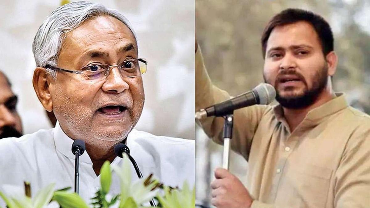 பீகார் தேர்தல் முடிவுகள்: தனிப்பெரும் கட்சியாக அதிக இடங்களைப் பிடிப்பது யார்? - நீடிக்கும் இழுபறி! #Bihar