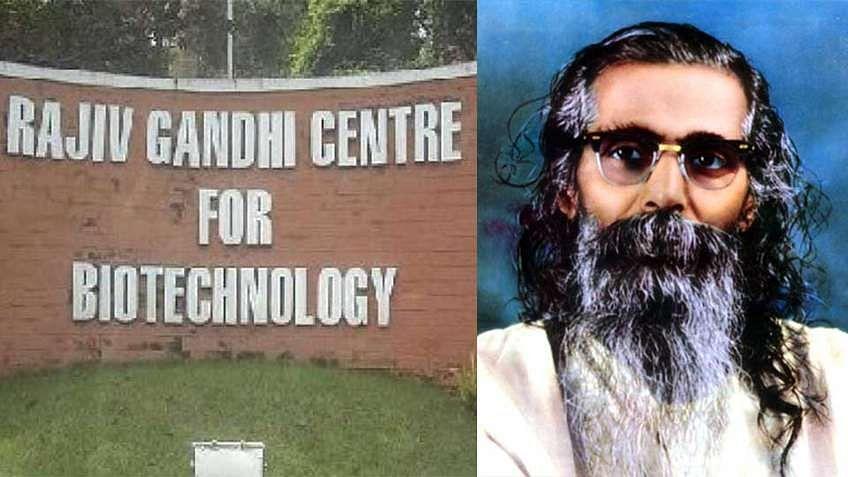 """""""RGCB ஆராய்ச்சி மையத்திற்கு கோல்வால்கர் பெயர் வைப்பதா?"""": கேரள முதல்வர் - அறிவியல் அமைப்புகள் கண்டனம்!"""