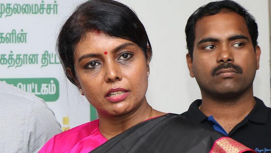 """""""நீதிமன்ற உத்தரவை மதிக்க மாட்டீர்களா? சட்டத்துக்கு அப்பாற்பட்டவர்களா?"""" - பீலா ராஜேஷுக்கு ஐகோர்ட் கண்டனம்!"""