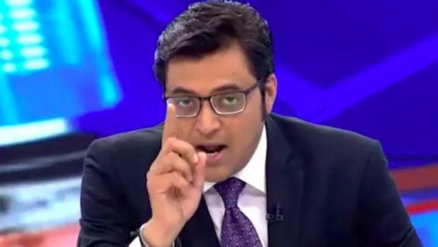 """""""நீங்கள் வலிமையான மனிதர்தான்; ஆனால் நீங்கள் இந்தியா அல்ல"""" : அர்னாப்க்கு சீமா முஸ்தஃபாவின் பகிரங்க கடிதம்!"""