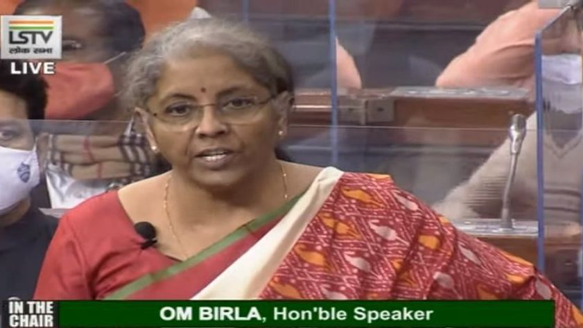 LIVE - #UnionBudget2021 : முற்றிலும் தனியார் மயமாகிறது IDBI - இந்தியாவை தனியாருக்கு விற்கும் பட்ஜெட்!