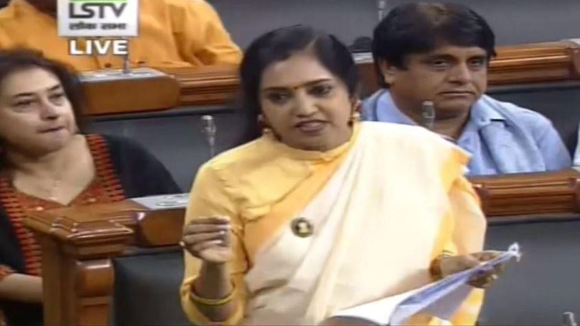 """""""எந்த மொழியும் எந்த மாநிலத்தின் மீதும் திணிக்கப்படமாட்டாது"""" : தி.மு.க MP கேள்விக்கு மத்திய அரசு பதில் !"""