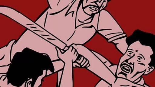 மாமூல் வாங்கியவர்களை தட்டிக் கேட்ட வணிகர் சங்கத் நிர்வாகிக்கு அரிவாள் வெட்டு - சென்னையில் அவலம்!