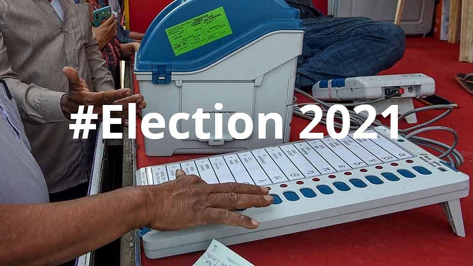 தமிழகத்தில் ஏப்ரல் 6ஆம் தேதி சட்டமன்றத் தேர்தல் : தலைமை தேர்தல் ஆணையர் சுனில் அரோரா அறிவிப்பு!