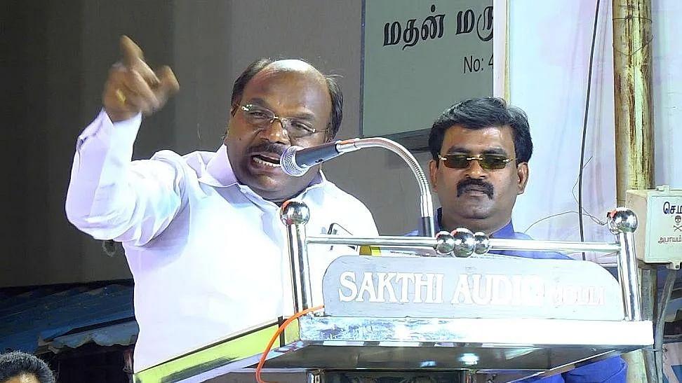 வாரிசு அரசியலை பற்றி பேசும் மோடிக்கு 43 MPக்கள் பா.ஜ.க தலைவர்களின் வாரிசுகள் என்பது தெரியாதா?!