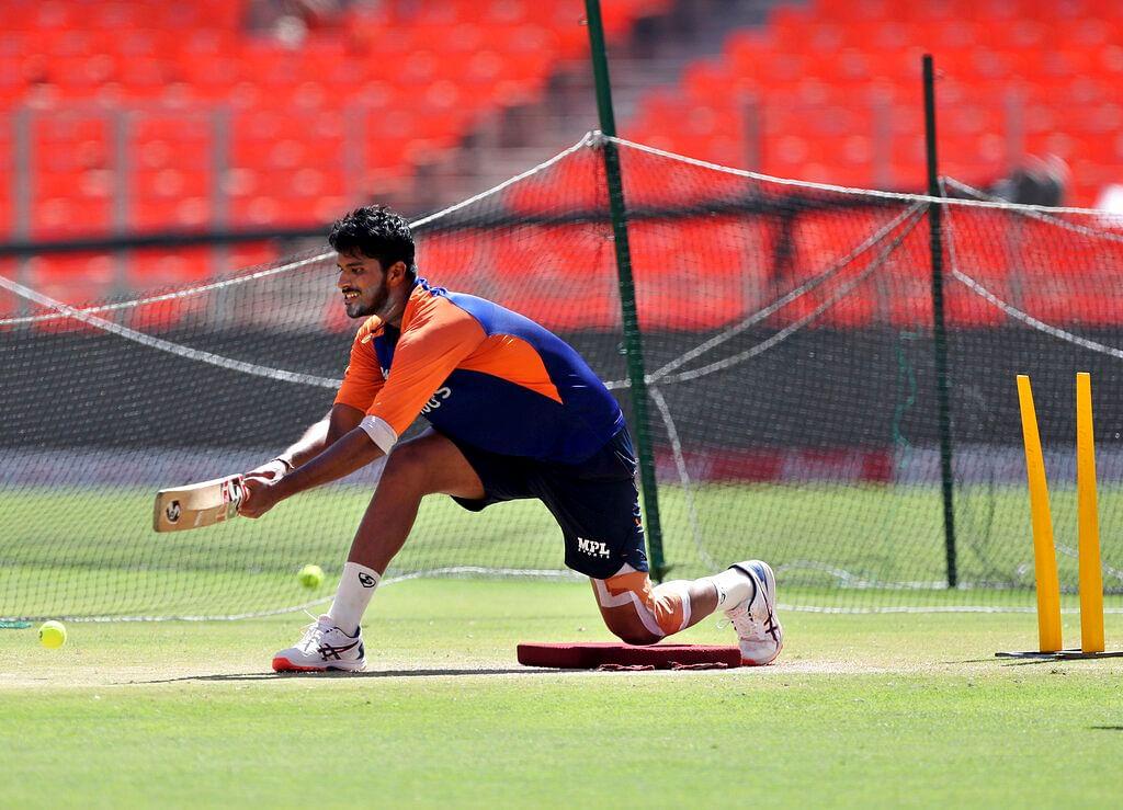 IND vs ENG | சதம் அடிக்காவிட்டாலும் ஆட்டத்தின் போக்கை மாற்றிய வாஷியின் 96 ரன்கள்!