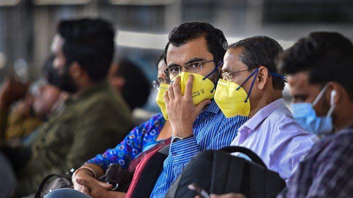 """""""அபாயகட்டம் மீண்டும் திரும்புகிறதா?"""" - 13 நாட்களில் 156% அதிகரித்த கொரோனா பாதிப்பு... இன்று 11 பேர் பலி!"""