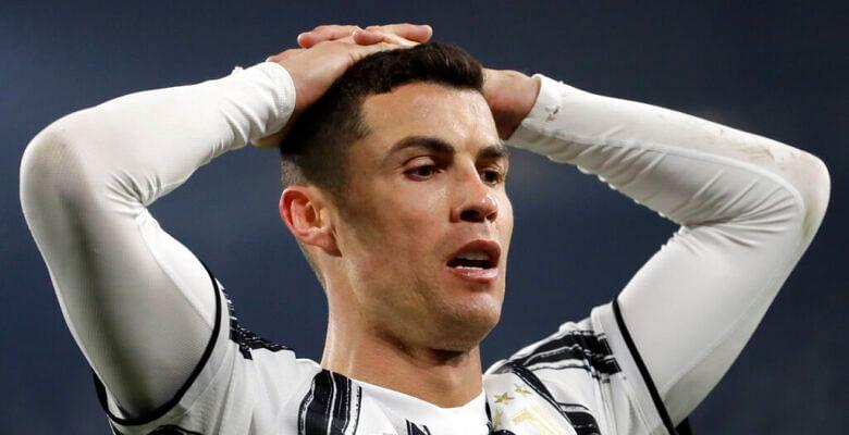 UEFA Champions League: வெளியேற்றப்பட்ட யுவன்டஸ்;  கலைகிறது ரொனால்டோவின் சாம்பியன்ஸ் லீக் பட்டம் கனவு?