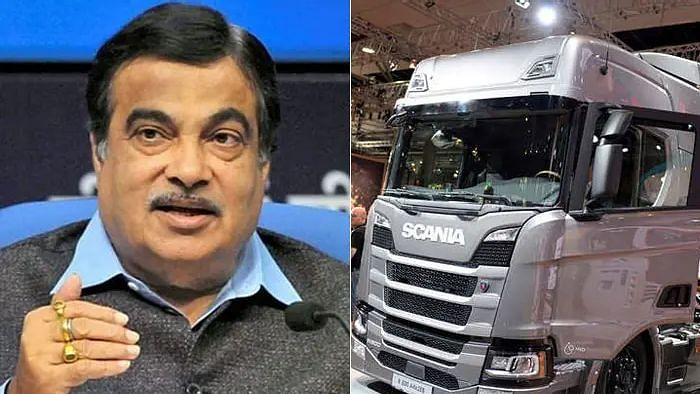 """""""இந்தியாவில் சொகுசுப் பேருந்துகளை விற்க மோடி அரசு லஞ்சம் வாங்கியது"""" : Scania நிறுவனம் புகார்!"""