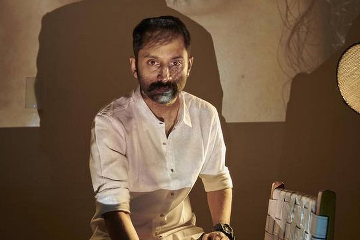 OTT-க்கு மாறிய ஃபகத் பாசில் : தியேட்டரை விட அதிகம் சம்பாதிக்க வாய்ப்பு உண்டா? #IrulMovie