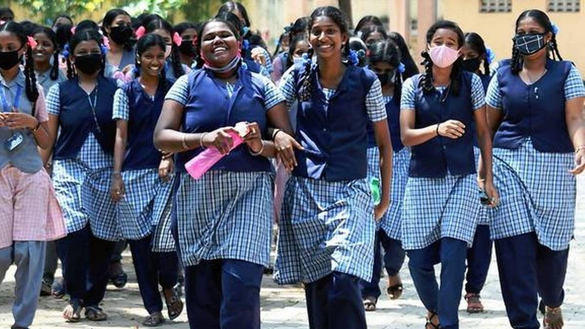 நீட் ரத்து முதல் கல்விக் கடன் தள்ளுபடி வரை... கல்வி வளர்ச்சிக்கான தி.மு.க தேர்தல் அறிக்கை! #DMK4TN