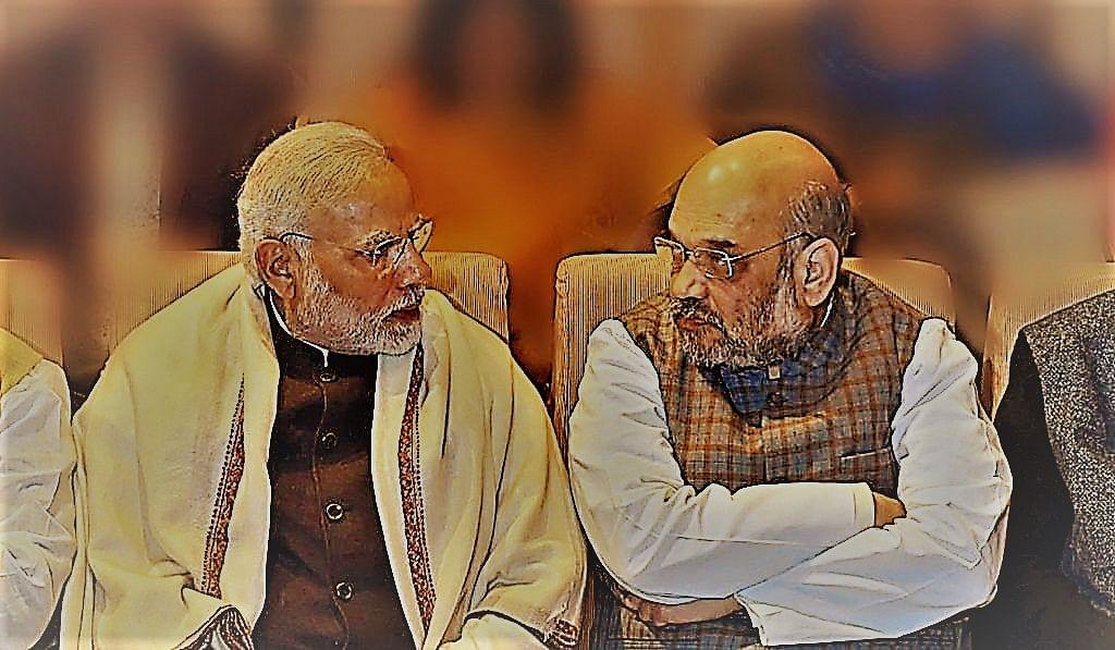 அரசியல் ஜனநாயகத்தை அரித்தெடுக்கும் 'பா.ஜ.க எனும் புற்றுநோய்' : ஆள்பிடிப்பது எப்படி?