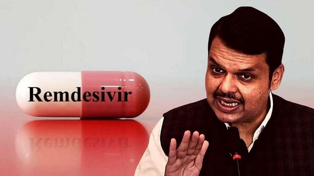 Corona Crisis : ரெம்டெசிவர் மருந்தை பதுக்கிய ஃபட்னாவிஸ்? - பிரியங்கா காந்தி கடும் கண்டனம்! #BJPFails