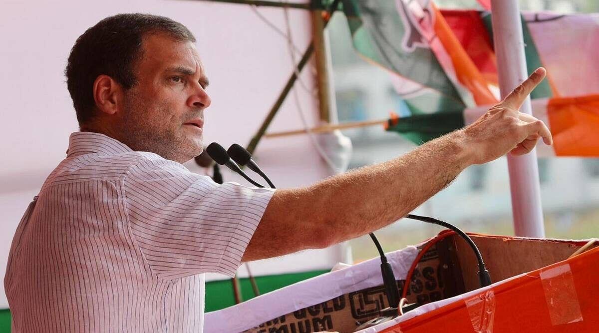 """""""மோடி PM தான்... ஆனால் பிரதமர் அல்ல"""" - மேற்கு வங்கத்தில் ராகுல் காந்தி விளாசல்!"""