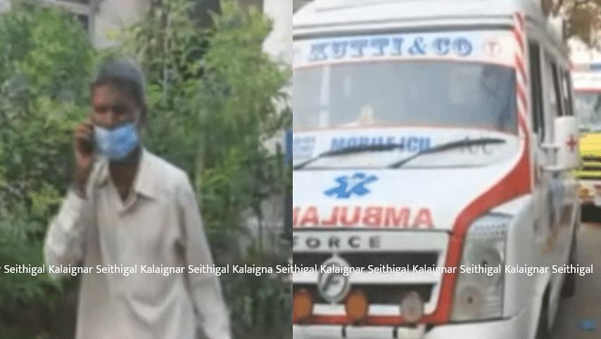 வட மாநிலங்களைத் தொடர்ந்து தமிழகத்திலும் ஆக்ஸிஜன் பற்றாக்குறை : கொரோனா நோயாளிகள் 7 பேர் உயிரிழப்பு!