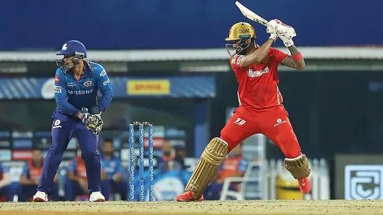 வலிமையான மும்பையை வீழ்த்தி தொடர் தோல்வியிலிருந்து மீண்ட பஞ்சாப்! IPL2021