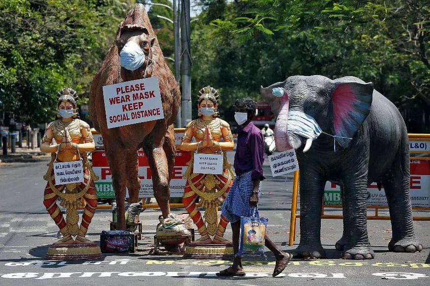 முழு ஊரடங்கு எதிரொலி: சென்னையில் 3000க்கும் கீழ் பதிவான கோவிட் பாதிப்பு; ஒரே நாளில் 30063 பேர் டிஸ்சார்ஜ்