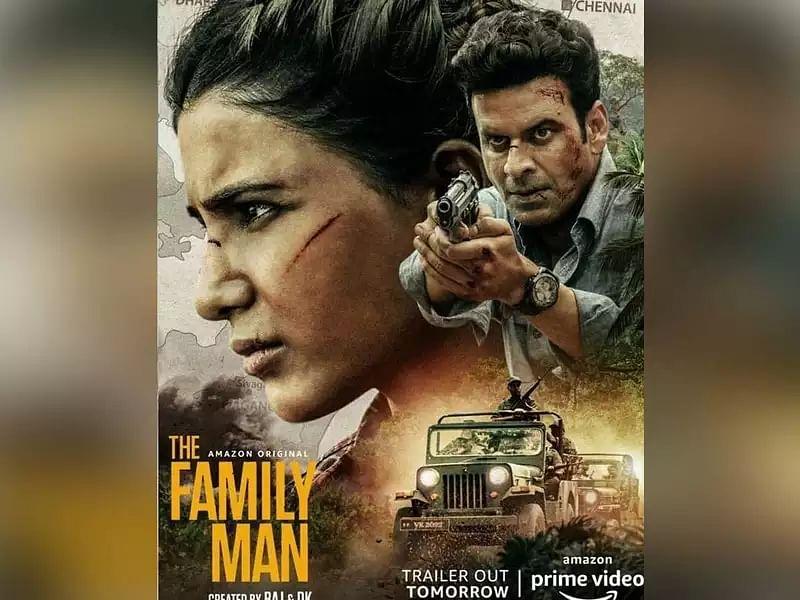 """""""தமிழர்களை இழிவுப்படுத்தும் 'The Family Man 2' தொடரை தடை செய்ய வேண்டும்"""": அமைச்சர் மனோ தங்கராஜ் கடிதம்!"""