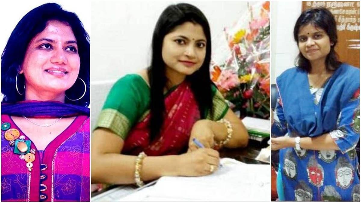 தமிழ்நாட்டின் 11 மாவட்டங்களில் பெண் ஆட்சியர்கள்... மகளிர் நிர்வாகத்திறனை நம்பும் அரசு!