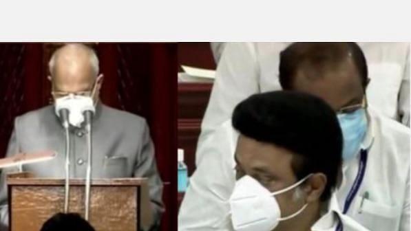 ஆளுநர் உரையில் இடம்பெற்ற காற்றாலைகள் 'ரீ-பவரிங்' : 'பூவுலகின் நண்பர்கள்' வரவேற்பு!