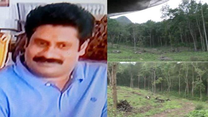 ₹2 கோடியிலான மரங்களை கடத்திய விவகாரம்: விரைவில் கைதாகிறார் EPSன் நண்பரான 'கொடநாடு புள்ளி'?
